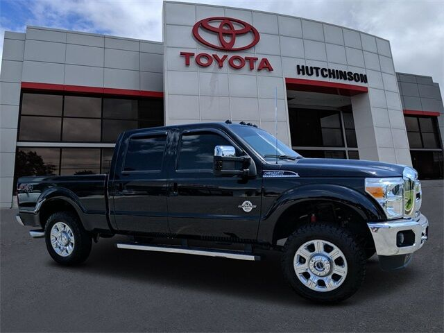2016 Ford F-250SD Lariat Macon GA