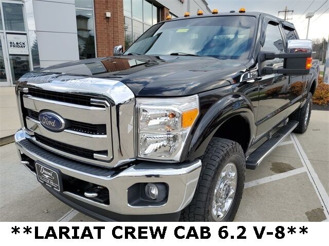 2016 Ford F-250SD Lariat Mayfield Village OH