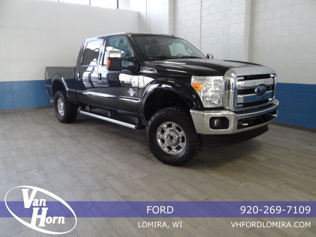 2016 Ford F-250SD Lariat Plymouth WI