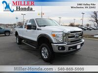 Ford F-250SD Lariat 2016