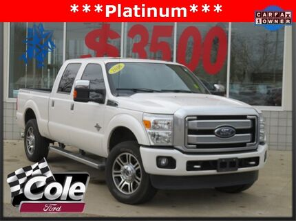 2016_Ford_F-250SD_Platinum_ Southwest MI