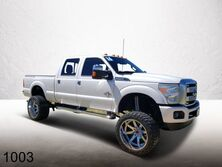 Ford F-250SD Platinum 2016