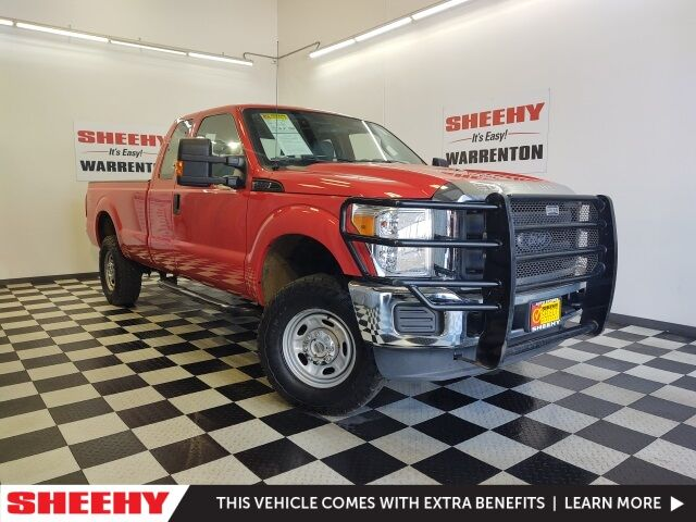 2016 Ford F-250SD XL Warrenton VA
