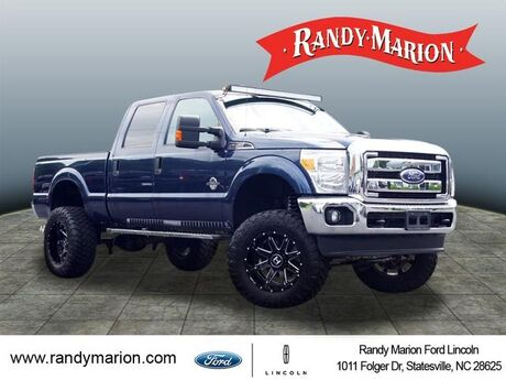 2016 Ford F-250SD XLT Hickory NC