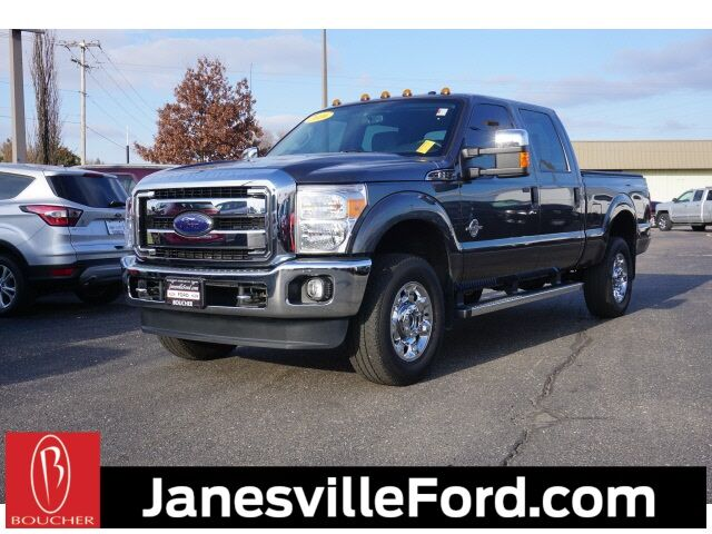 2016 Ford F-250SD XLT Janesville WI