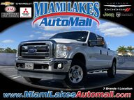 2016 Ford F-250SD XLT Miami Lakes FL