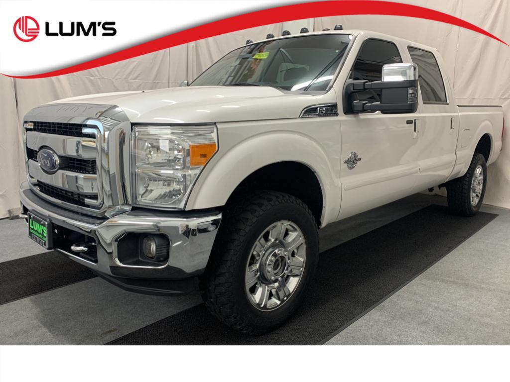 2016 Ford F-350 Lariat Warrenton OR