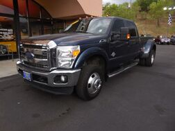 2016_Ford_F-350 SD_Lariat Crew Cab Long Bed DRW 4WD_ Colorado Springs CO
