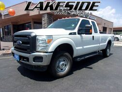 2016_Ford_F-350 SD_XL SuperCab Long Bed 4WD_ Colorado Springs CO