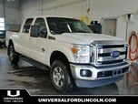 2016 Ford F-350 Super Duty Lariat  - Certified