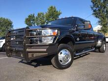 2016_Ford_F-350 Super Duty_Lariat_ Raleigh NC