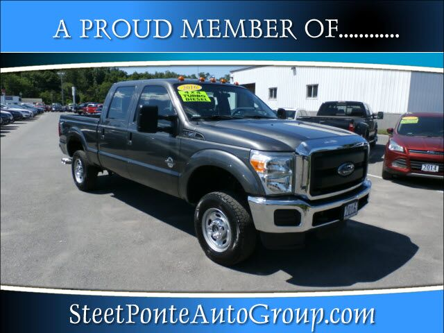 2016 Ford F-350 Super Duty Yorkville NY