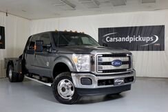 2016_Ford_F-350_XLT_ Dallas TX