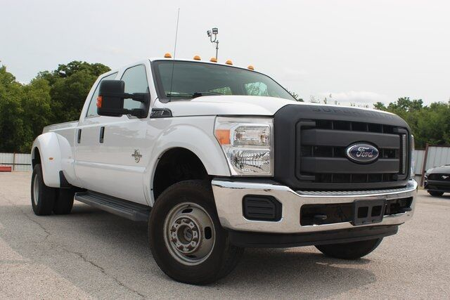 2016 Ford F-350SD Ardmore OK