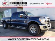 2016 Ford F-350SD Lariat 8ft. Bed Rochester MN