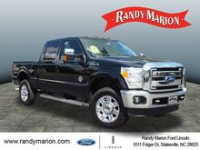 2016_Ford_F-350SD_Lariat_ Hickory NC