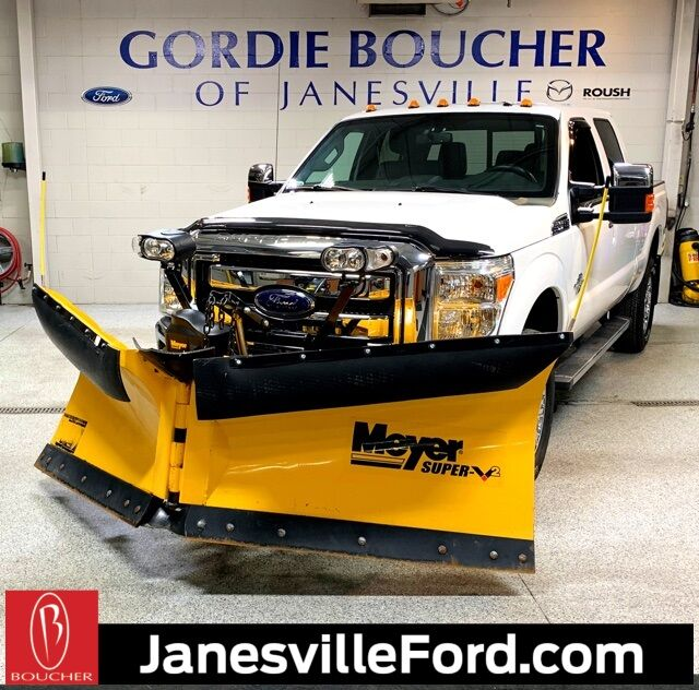 2016 Ford F-350SD Lariat Janesville WI