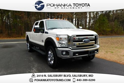 2016_Ford_F-350SD_Lariat_ Salisbury MD