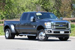 2016_Ford_F-350SD_Lariat_ California