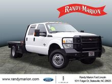 2016_Ford_F-350SD_XL_ Hickory NC