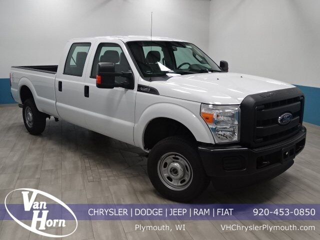 2016 Ford F-350SD XL Plymouth WI