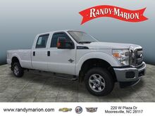 2016_Ford_F-350SD_XL_ Mooresville NC