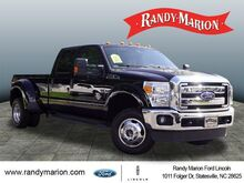 2016_Ford_F-350SD_XLT_ Hickory NC