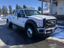 2016_Ford_F-450_XL_ Spokane WA