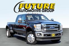 2016_Ford_F-450SD_Crew Cab_ Roseville CA