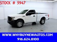 2016_Ford_F150_~ 4x4 ~ Only 47K Miles!_ Rocklin CA