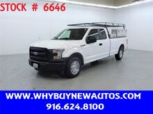 2016_Ford_F150_~ Extended Cab ~ Ecoboost ~ Only 40K Miles!_ Rocklin CA