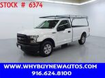 2016 Ford F150 ~ Only 41K Miles!