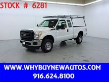 2016_Ford_F250_~ 4x4 ~ Extended Cab ~ Only 71K Miles!_ Rocklin CA