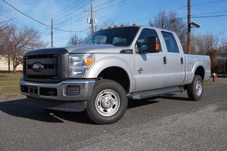 2016 Ford F350 PowerStroke  Lodi NJ