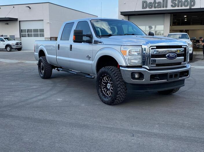 2016 Ford F350 XLT West Valley City UT