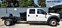 2016_Ford_F450_BABCO Flatbed (Diesel)_ Homestead FL
