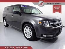 2016_Ford_FLEX_SEL_ Salt Lake City UT