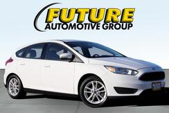 2016_Ford_FOCUS_Hatchback_ Roseville CA