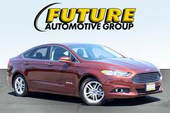 2016_Ford_FUSION HYBRID_Sedan_ Roseville CA