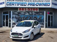 Ford Fiesta  2016