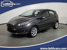 2016_Ford_Fiesta_5dr HB SE_ Cary NC
