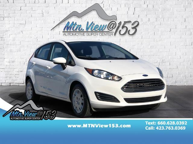 2016 Ford Fiesta S Chattanooga TN