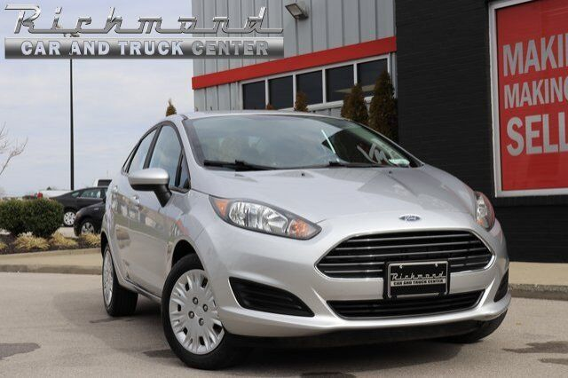 2016 Ford Fiesta S Richmond KY