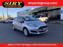 2016_Ford_Fiesta_S_ San Diego CA