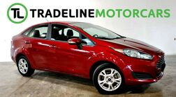 2016_Ford_Fiesta_SE BLUETOOTH, POWER LOCKS, POWER WINDOWS AND MUCH MORE!!!_ CARROLLTON TX