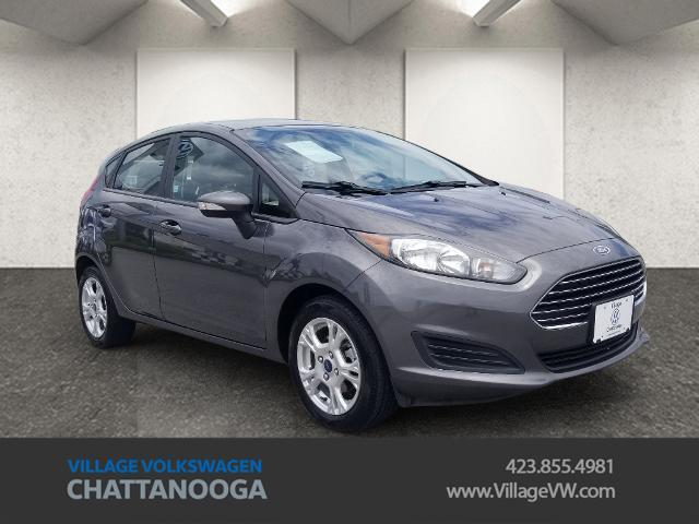 2016 Ford Fiesta SE Chattanooga TN