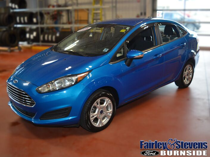 2016 Ford Fiesta SE Dartmouth NS