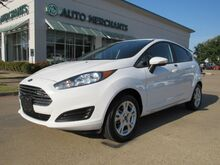 2016_Ford_Fiesta_SE Hatchback.BLUETOOTH, AUX/USB, PWR WINDOWS/LOCKS/MIRRORS, STEERING WHEEL AUDIO CONTROLS_ Plano TX