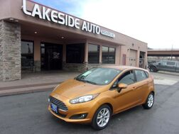 2016_Ford_Fiesta_SE Hatchback_ Colorado Springs CO