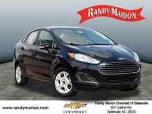 2016_Ford_Fiesta_SE_ Hickory NC